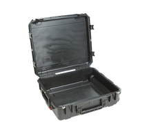 iSeries 2421-7 Waterproof Case w/ Wheels