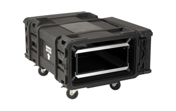 4U Roto Shockmount Rack Case - 30