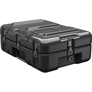 Pelican Case AL2013-0403 Single Lid Case