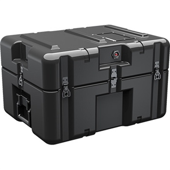 Pelican Case AL2216-0805 Single Lid Case