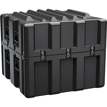 Pelican Case AL3232-1412AC Single Lid Case