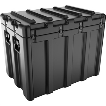 Pelican AL3825-2704 Single Lid Case
